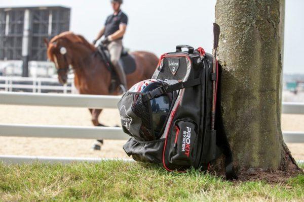 Le Mieux Pro Kit Systems Bag