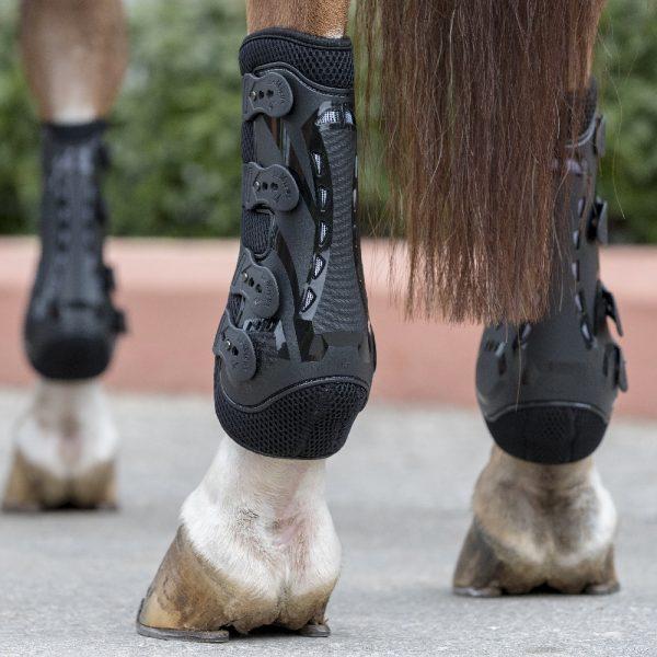 Le MieuxPro Snug Boot Black PRIM
