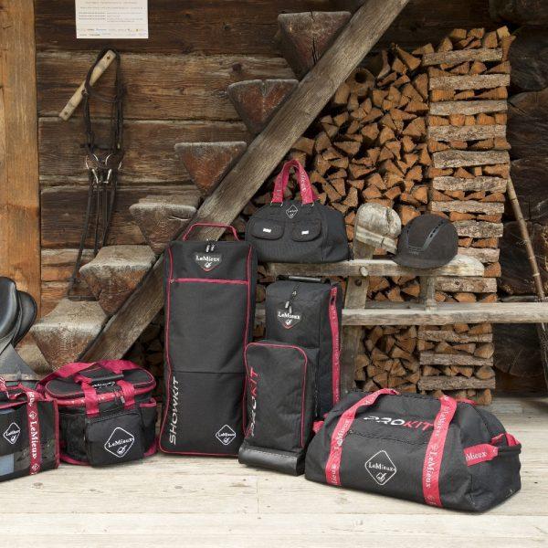 Le Mieux Show Kit Luggage