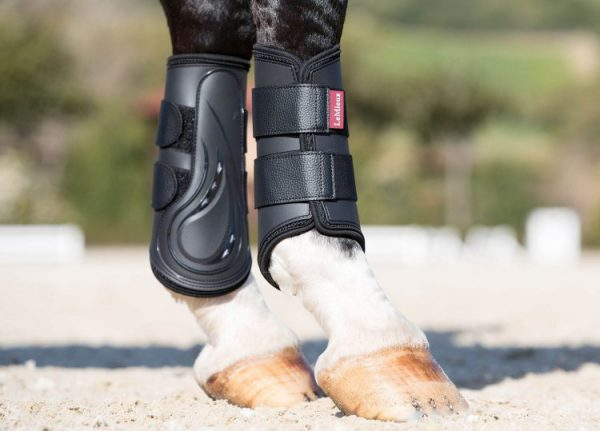 Le Mieux Pro Shell Brushing Boots