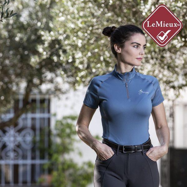 Le Mieux Air-Tech UV Shirt