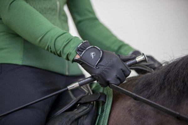 Le Mieux Classic Riding Gloves