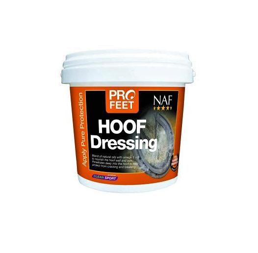 NAF hoof dressing